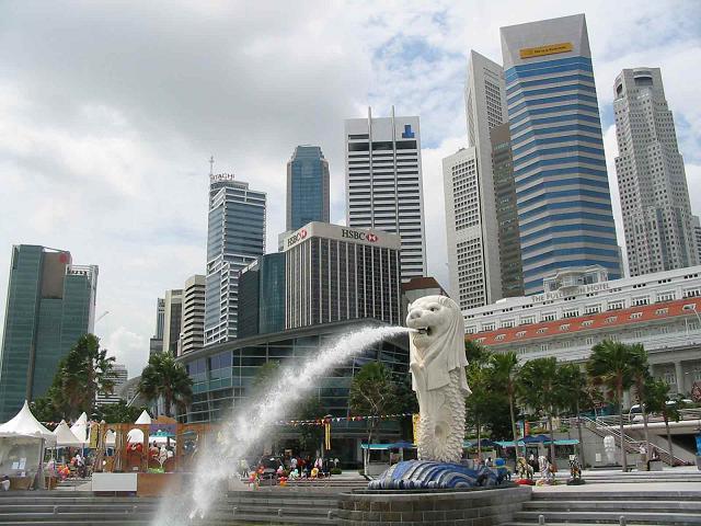 Singapore forex expo 2014