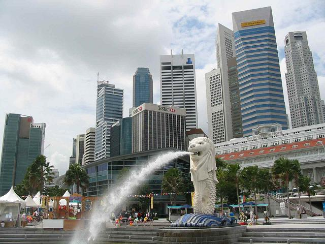 Singapore forex forum